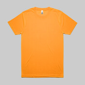 Block Tee (Safety Colours)